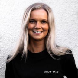 Sofie, frisør askim